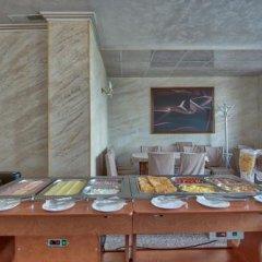 Park Hotel Arbanassi Велико Тырново интерьер отеля
