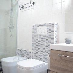 Отель Casa Taty Италия, Доло - отзывы, цены и фото номеров - забронировать отель Casa Taty онлайн ванная