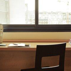 Отель ibis Paris 17 Clichy-Batignolles - formerly Berthier Франция, Париж - 10 отзывов об отеле, цены и фото номеров - забронировать отель ibis Paris 17 Clichy-Batignolles - formerly Berthier онлайн