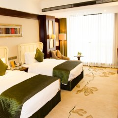 Sandalwood garden hotel комната для гостей