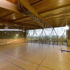 Отель Michlifen Ifrane Suites & Spa фитнесс-зал фото 4