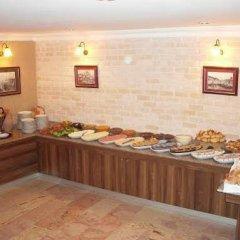 Sirkeci Ersu Hotel питание фото 2