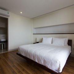 Отель Lana Villa Hoi An комната для гостей фото 5