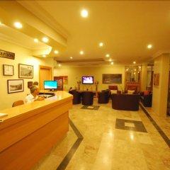 Doruk Турция, Фетхие - отзывы, цены и фото номеров - забронировать отель Doruk онлайн интерьер отеля