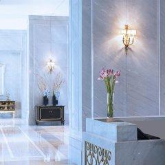 The Azure Qiantang,a Luxury Collection Hotel,Hangzhou интерьер отеля
