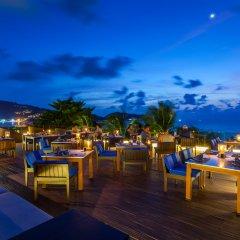 Отель La Flora Resort Patong Пхукет помещение для мероприятий фото 2