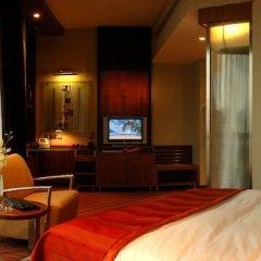Radisson Blu Hotel, Dubai Media City удобства в номере фото 2