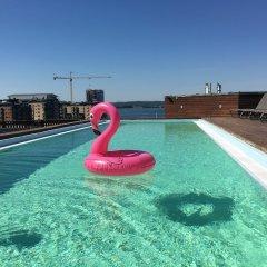 Quality Hotel Tønsberg бассейн фото 2