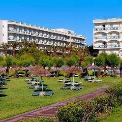 Отель Apollo Beach фото 3
