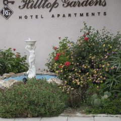 Отель Hilltop Gardens фото 6
