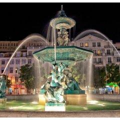 Corinthia Hotel Lisbon развлечения
