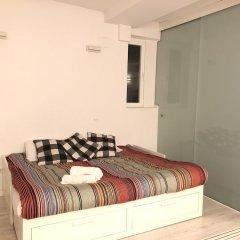 Отель Estudio en Palacio - La Latina комната для гостей