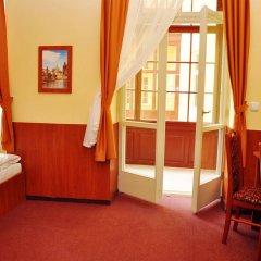 Hotel Zlatá Váha удобства в номере