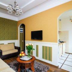 Отель Vip kvartira Leningradskaya 1 3 5 Минск интерьер отеля фото 3
