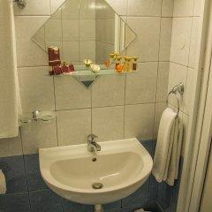 Отель Gladiola Star Болгария, Золотые пески - отзывы, цены и фото номеров - забронировать отель Gladiola Star онлайн ванная