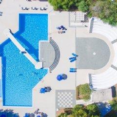 Ilaria Hotel бассейн фото 2