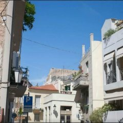 Отель Under the Acropolis, In the Heart of Plaka Греция, Афины - отзывы, цены и фото номеров - забронировать отель Under the Acropolis, In the Heart of Plaka онлайн