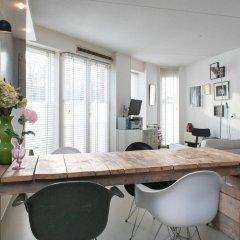 Апартаменты Amsterdam apartments - Westerpark area в номере