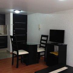 Отель Grupo Kings Suites Platon 436 Мехико удобства в номере
