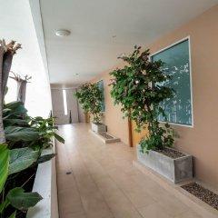 Отель Nida Rooms Thonglor 25 Alley Jasmine Бангкок интерьер отеля фото 2