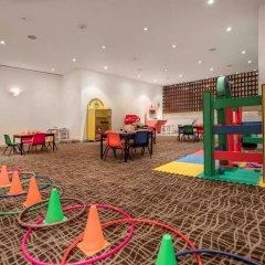 Отель InterContinental Presidente Mexico City детские мероприятия фото 2