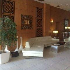 Marmara Hotel Budapest Будапешт интерьер отеля фото 3