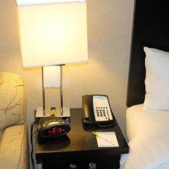 Отель Fairfield Inn & Suites by Marriott New York ManhattanChelsea США, Нью-Йорк - 1 отзыв об отеле, цены и фото номеров - забронировать отель Fairfield Inn & Suites by Marriott New York ManhattanChelsea онлайн фото 2