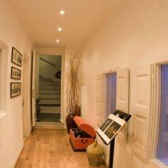 Отель Heliotopos Hotel Греция, Остров Санторини - отзывы, цены и фото номеров - забронировать отель Heliotopos Hotel онлайн фото 9