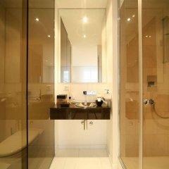 Апартаменты Vision Apartments Gerechtigkeitsgasse ванная