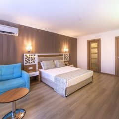 Lonicera Resort & Spa Hotel комната для гостей фото 4