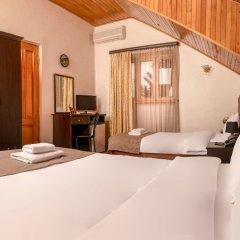 Valeria Hotel Tbilisi комната для гостей фото 3