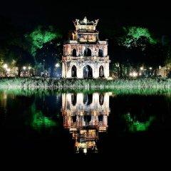 Отель Hanoi Imperial Hotel Вьетнам, Ханой - 1 отзыв об отеле, цены и фото номеров - забронировать отель Hanoi Imperial Hotel онлайн фото 6