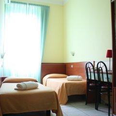 Hotel Due Giardini комната для гостей фото 8