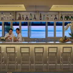 Отель Dusit Thani Laguna Phuket гостиничный бар