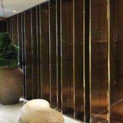 Отель JI Hotel (Xiamen Airport Huli Avenue) Китай, Сямынь - отзывы, цены и фото номеров - забронировать отель JI Hotel (Xiamen Airport Huli Avenue) онлайн интерьер отеля фото 2