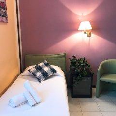 Отель Ristorante Bottala Италия, Мортара - отзывы, цены и фото номеров - забронировать отель Ristorante Bottala онлайн комната для гостей фото 2