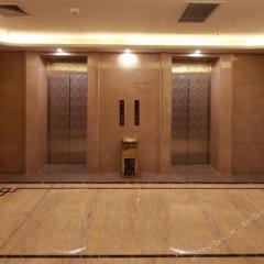Отель Beijing GuoMen Business Hotel Китай, Пекин - отзывы, цены и фото номеров - забронировать отель Beijing GuoMen Business Hotel онлайн сауна