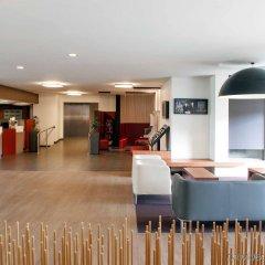 Отель Novotel Antwerpen интерьер отеля фото 2