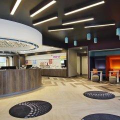 Отель Tru By Hilton Meridian интерьер отеля фото 3