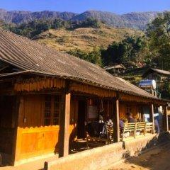 Отель Zizi Mekhoo Sapa Homestay Шапа фото 6