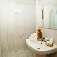 Отель Tropico Playa Испания, Пальманова - 1 отзыв об отеле, цены и фото номеров - забронировать отель Tropico Playa онлайн ванная фото 2