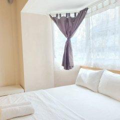 Отель Ease Hostel Таиланд, Бангкок - отзывы, цены и фото номеров - забронировать отель Ease Hostel онлайн комната для гостей фото 4