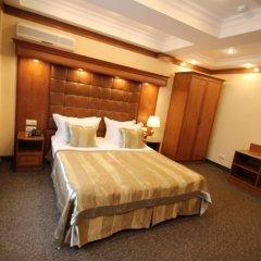 Гостиница Уют комната для гостей фото 5