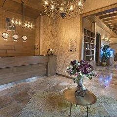 Sarikonak Boutique & SPA Hotel Турция, Амасья - отзывы, цены и фото номеров - забронировать отель Sarikonak Boutique & SPA Hotel онлайн интерьер отеля