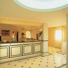 Отель Mediterranean White Остров Санторини интерьер отеля фото 3