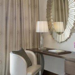 Отель Hilton Dubai Al Habtoor City в номере