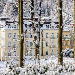 Hotel-Sanatorium Westend фото 6
