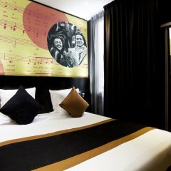Hotel Montmartre Mon Amour комната для гостей фото 5