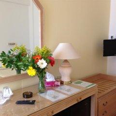 Отель Candia Hotel Греция, Афины - 3 отзыва об отеле, цены и фото номеров - забронировать отель Candia Hotel онлайн удобства в номере фото 2