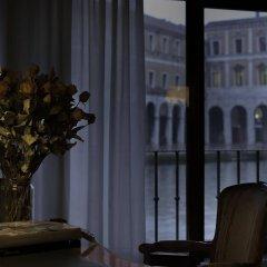 Отель Al Ponte Antico Италия, Венеция - отзывы, цены и фото номеров - забронировать отель Al Ponte Antico онлайн удобства в номере
